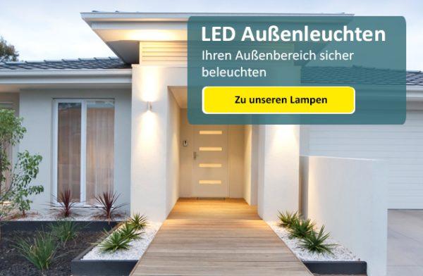 Aussenbeleuchtung Funktion Planung Und Umsetzung Lampe Magazin