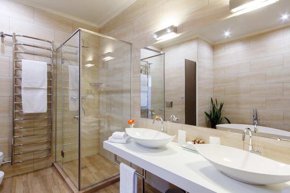 Beleuchtung f r badezimmer licht zum wohlf hlen lampe magazin - Licht ideen badezimmer ...