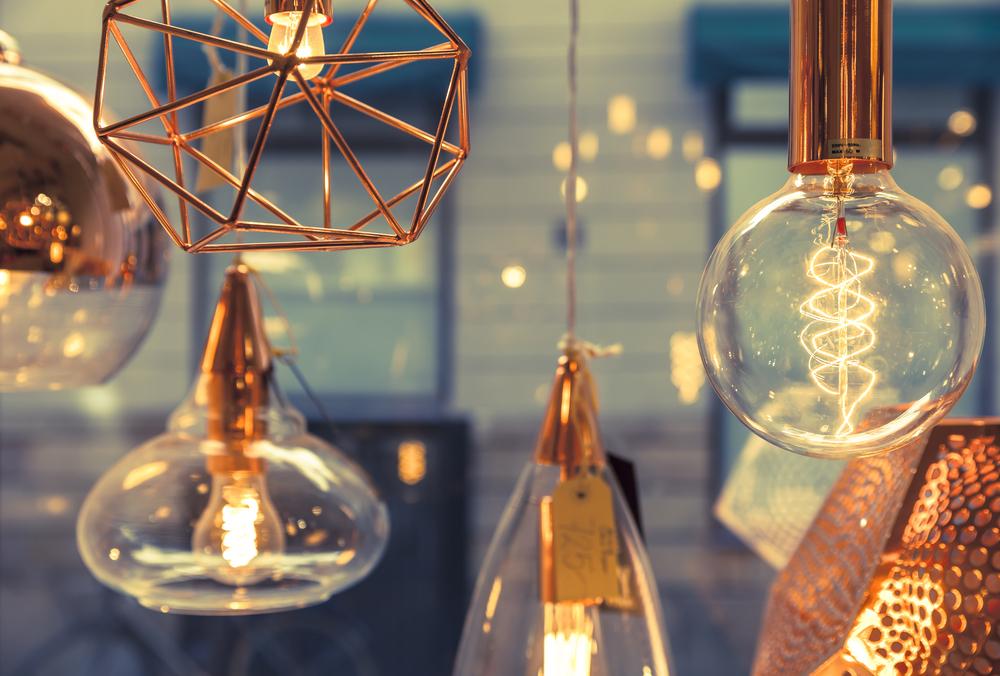 Die Lichtausbeute als Maß für die Lampen-Effizienz