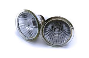 Beleuchtung mit Reflektorlampen