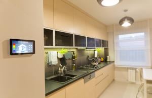 """LED-Lampen im vernetzten """"smart home"""""""