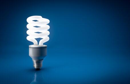 Was bringen Energiesparlampen?