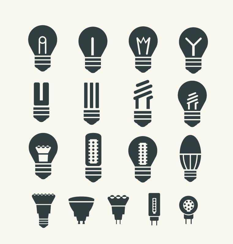 Die Meistgenutzten Lampensockel Ubersicht Lampe Magazin