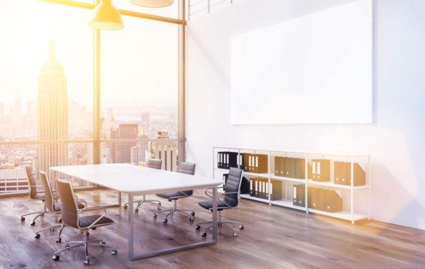 Arbeitsplatzbeleuchtung Tageslicht