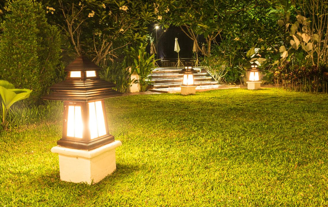 außenbeleuchtung > ratgeber & tipps | lampe magazin