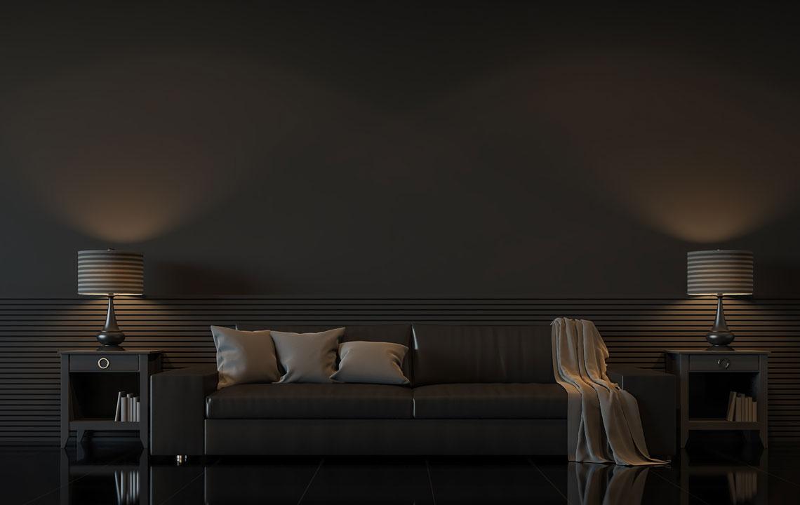 sichere und effiziente beleuchtung diese f nf fehler solltet ihr vermeiden lampe magazin. Black Bedroom Furniture Sets. Home Design Ideas