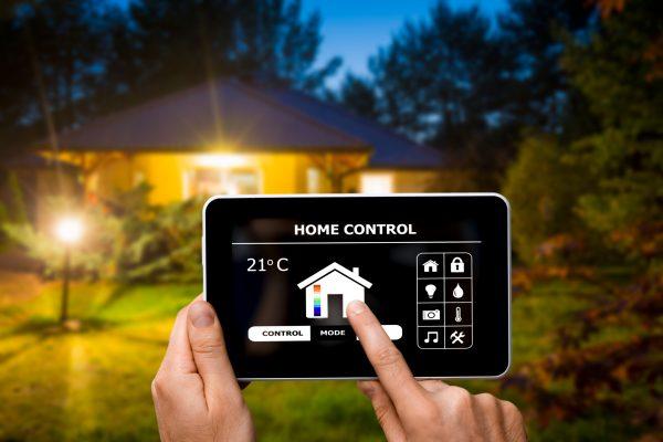 Küchenbeleuchtung mit Smart Home