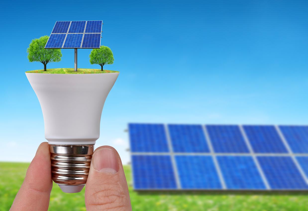 Energie-speichern