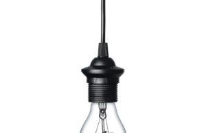 Die Richtige Lampenfassung Lampe De