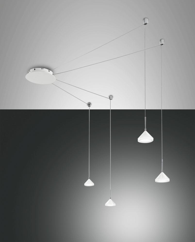 Lampen für hohe Decken: Passende Leuchten finden  Lampe Magazin