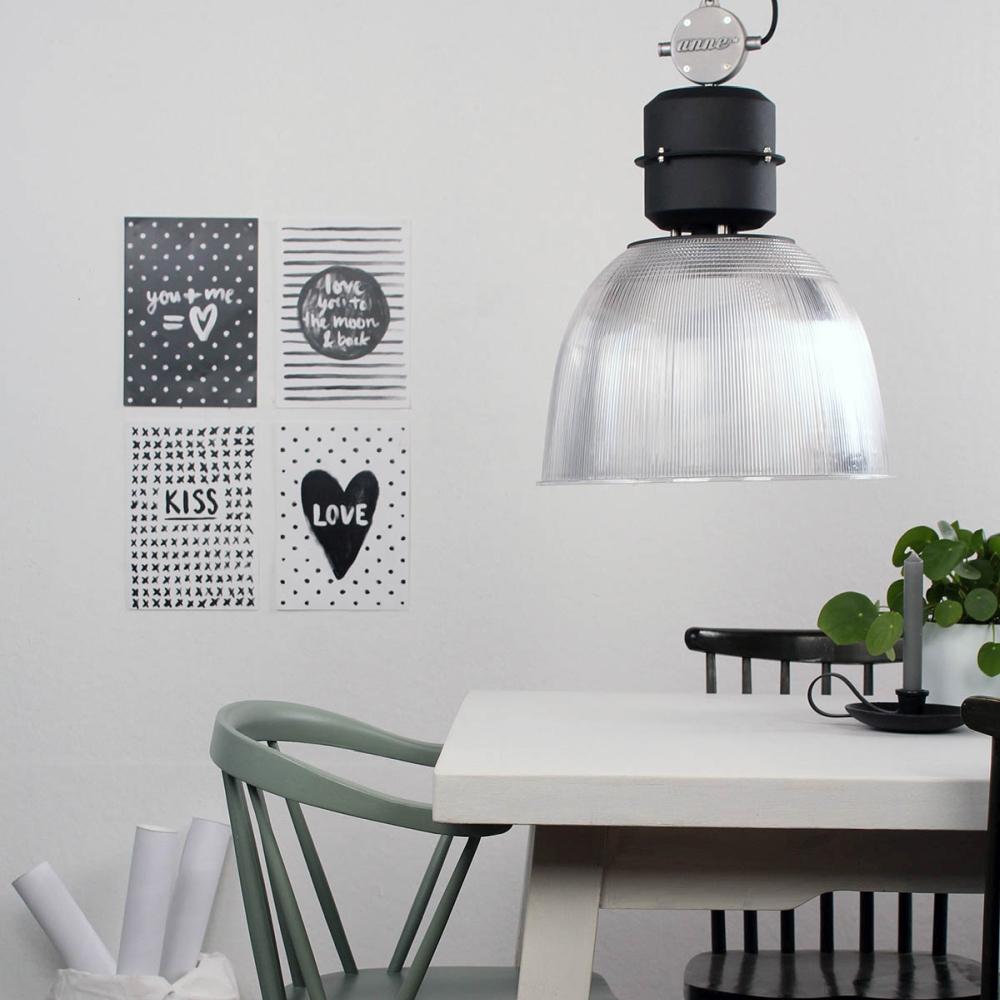 Lampen für hohe Decken: Passende Leuchten finden | Lampe Magazin