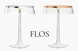Flos Designerlampen