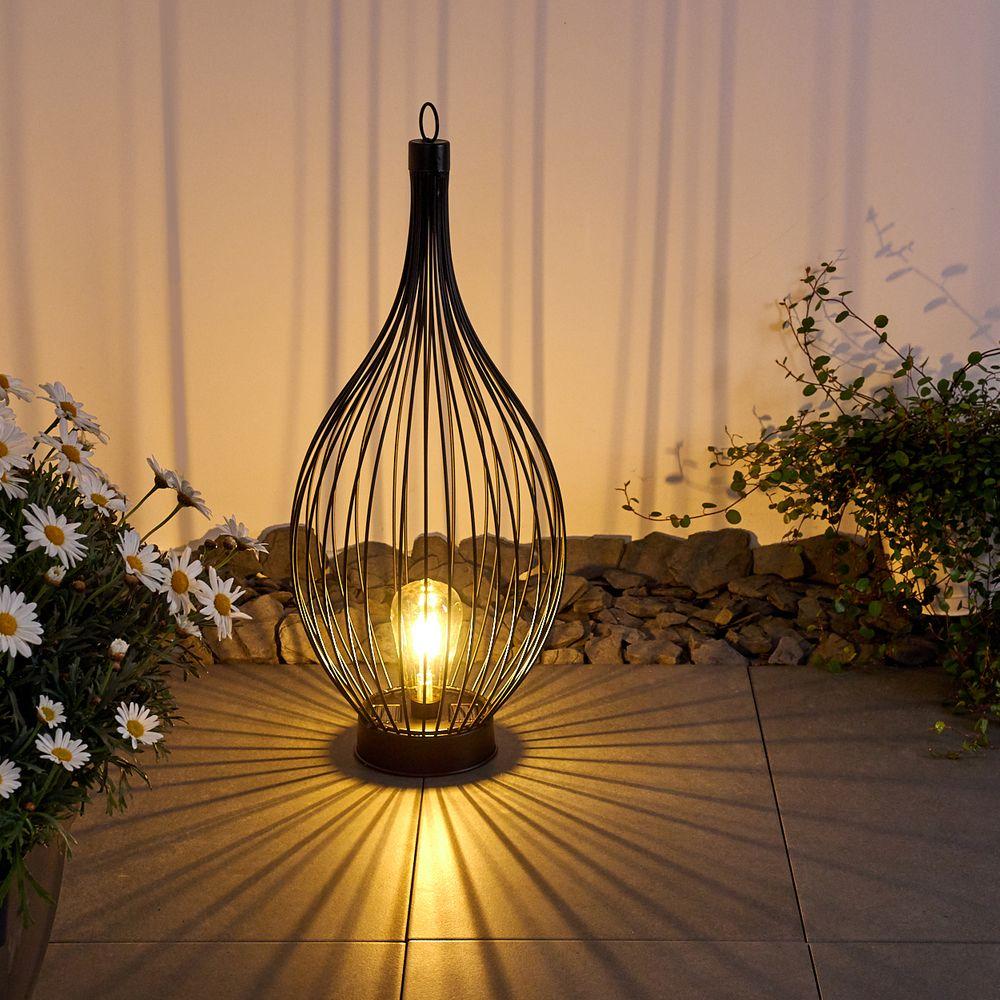 Solarleuchten Kaufen Worauf Kommt Es An Lampe Magazin