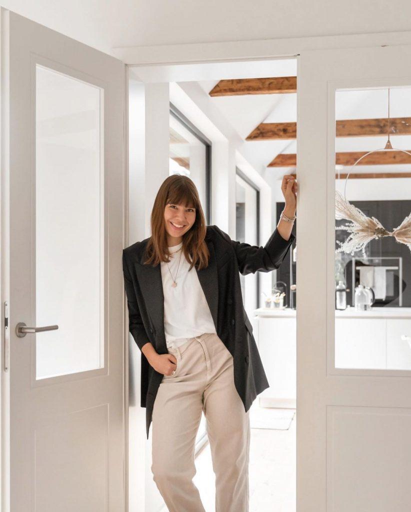 Interior-Bloggerin Sarah