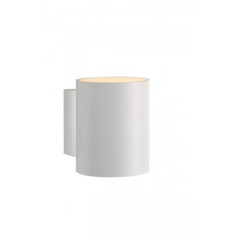 Lucide XERA Wandleuchte Weiß, 1-flammig