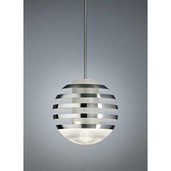 Tecnolumen Bulo Pendelleuchte LED Weiß, 1-flammig