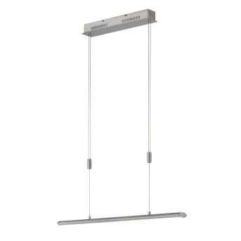 Fischer & Honsel Beat TW Pendelleuchte LED Aluminium, 1-flammig