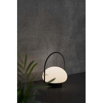 Nordlux SPONGE Außentischleuchte LED Anthrazit, 1-flammig