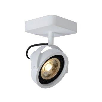 Lucide TALA Deckenstrahler LED Weiß, 1-flammig