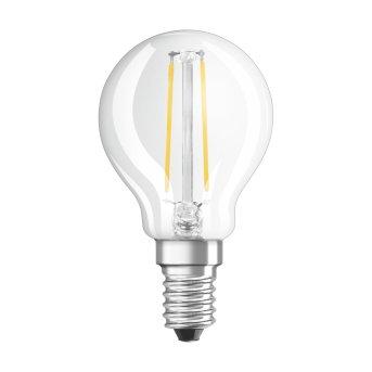 Osram LED E14 1,5 Watt 2700 Kelvin 136 Lumen