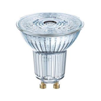 Osram LED GU10 4,3 Watt 2700 Kelvin 350 Lumen