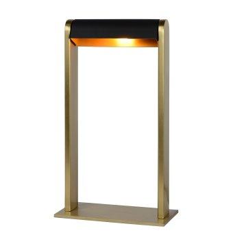 Lucide LORAS Tischleuchte Gold, 1-flammig