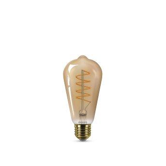 Philips LED E27 5,5 Watt 2000 Kelvin 250 Lumen