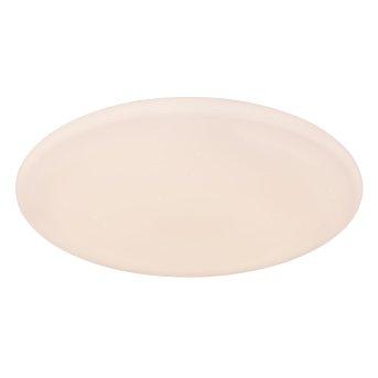 Globo RENA Deckenleuchte LED Weiß, 1-flammig, Farbwechsler