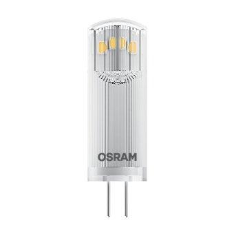 Osram LED G4 1,8 Watt 2700 Kelvin 200 Lumen