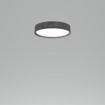 Louis Poulsen LP Slim Round Einbauleuchte LED Aluminium, 1-flammig