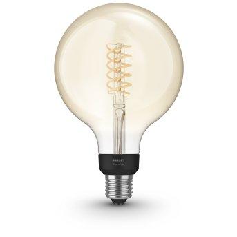 Philips Hue LED E27 7 Watt 2100 Kelvin 550 Lumen
