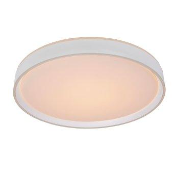 Lucide NURIA Deckenleuchte LED Weiß, 1-flammig