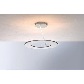 Bopp Leuchten STELLA Deckenleuchte LED Silber, Weiß, 4-flammig