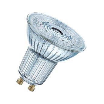 Osram LED GU10 4,3 Watt 350 Lumen 2700 Kelvin