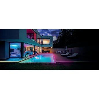 LEDVANCE STRIP NEON DIGITAL LED Streifen Weiß, 1-flammig, Fernbedienung, Farbwechsler