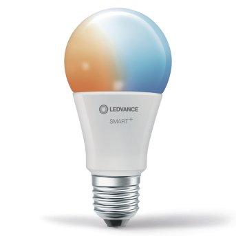 LEDVANCE SMART+ LED E27 9W 2700-6500 Kelvin 806 Lumen