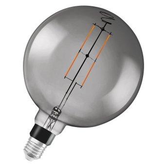 LEDVANCE SMART+ LED E27 6W 2700 Kelvin 430 Lumen