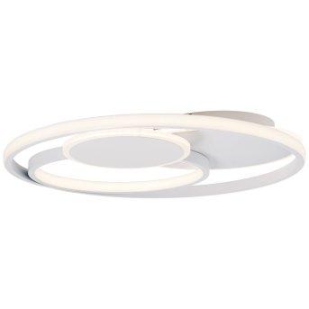 Brilliant Runda Deckenleuchte LED Weiß, 1-flammig