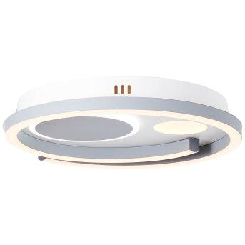 Brilliant Thekla Deckenleuchte LED Weiß, 1-flammig