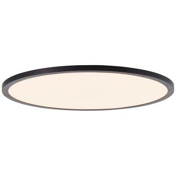 Brilliant Tuco Deckenpanel LED Weiß, 1-flammig