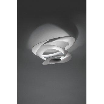 Artemide Pirce Deckenleuchte LED Weiß, 1-flammig