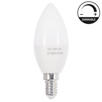 LED E14 5W 3000 Kelvin 400 Lumen