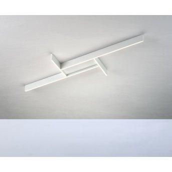Bopp NANO PLUS COMFORT Deckenleuchte LED Weiß, 1-flammig