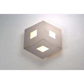 Bopp Leuchten BOX COMFORT Wandleuchte LED Lila, 3-flammig