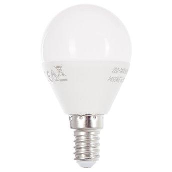 LED E14 6W 3000 Kelvin 480 Lumen