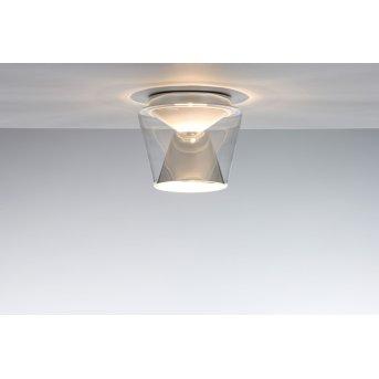 Serien Lighting ANNEX Deckenleuchte LED Chrom, 1-flammig