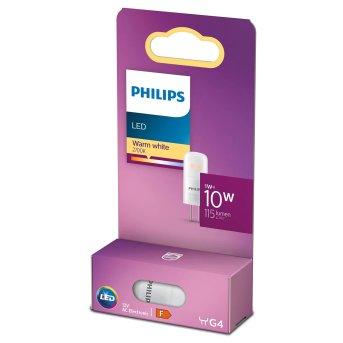 Philips LED G4 1W 2700K 115lm