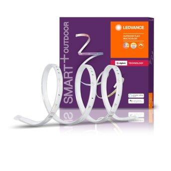 LEDVANCE SMART+ LED Stripe Weiß, 1-flammig, Farbwechsler