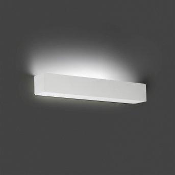 Faro Barcelona Tera Wandleuchte LED Weiß, 1-flammig