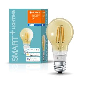 LEDVANCE SMART+ LED E27 6 Watt 2400 Kelvin 725 Lumen